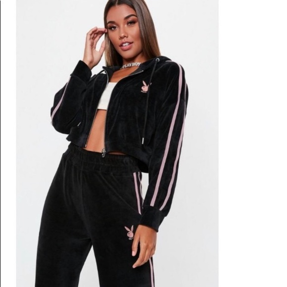 Missguided Jackets & Blazers - Missguided playboy jacket